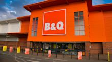 B&Q owner warns Suez blockage and COVID creating supply chain issues