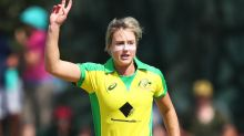 'Amazing honour': Ellyse Perry claims top cricket award