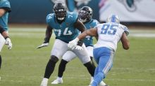 2021 NFL free agency: Cam Robinson's projected market value