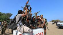 Yemen's parties agree to start stalled troop withdrawal from main port