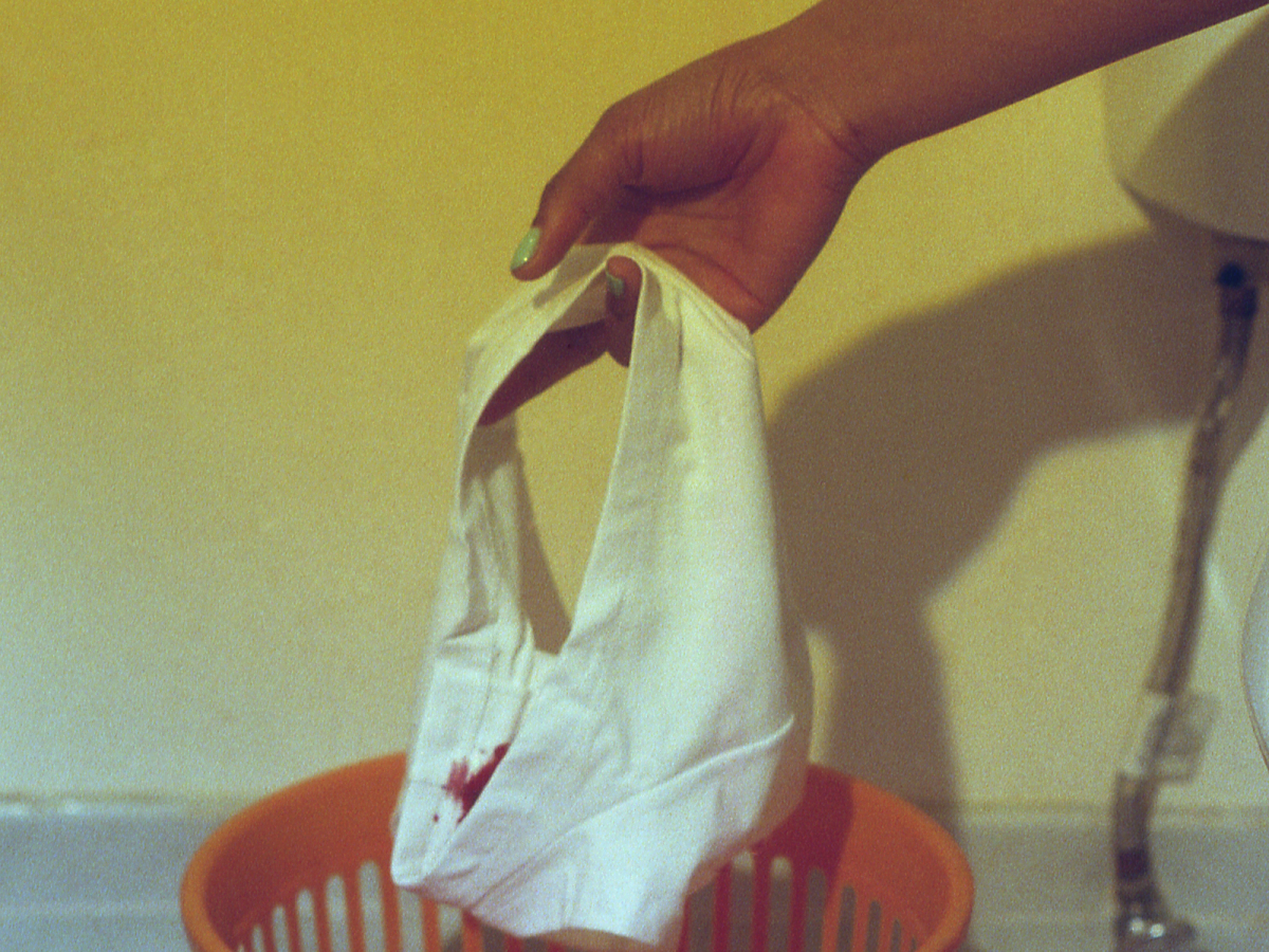Last bleeding what can is the implantation longest Implantation Bleeding