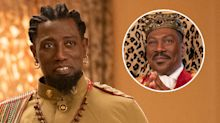 'Coming 2 America' scene-stealer Wesley Snipes: 'I live a comedic life' (exclusive)
