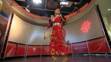 Saddle Lake dancer lands prestigious role in one of world's largest powwows