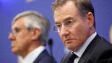 Glencore's Glasenberg says successor could be in place next year