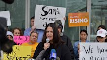 Google campus negotiations prompt advocacy groups to sue city of San Jose