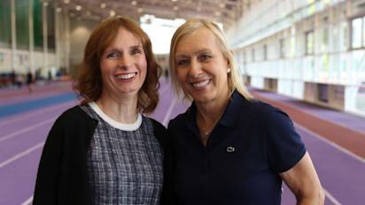 The Trans Women Athlete Dispute with Martina Navratilova, review: a complex issue that deserves sensitivity and patience
