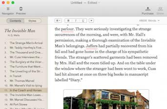 Vellum ebook publishing app gets update and images