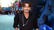 Dior accused of cultural appropriation for Johnny Depp campaign