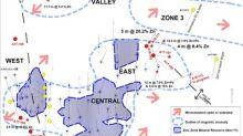 Tinka drills 5 metres grading 20 % zinc at Zone 3, Ayawilca project