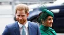 Prince Harry, wife Meghan, do not need U.S. help for security costs, spokeswoman says