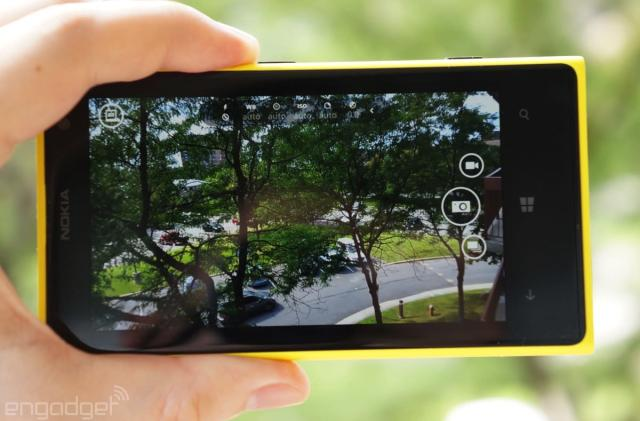 Lumia Camera works on non-Microsoft phones, with a catch