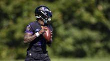 Fantasy Football 2021 Quarterback Tiers: Lamar Jackson back on top