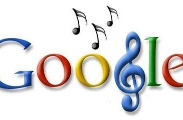 What stalled negotiations between Google and the music industry? (Hint: money)