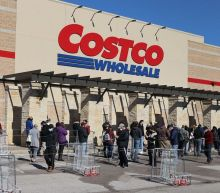 Costco Stock Is Rising Because Strong Sales Can't Be Denied