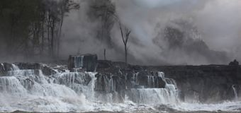 Deadly acid cloud rises over Hawaii