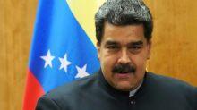 Maduro aposta em exportações de petróleo para China