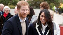 Prince Harry and Meghan Markle's dreamy honeymoon
