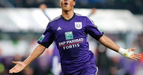 Foot - BEL - Play-offs - Play-offs du Championnat belge : Anderlecht en patron