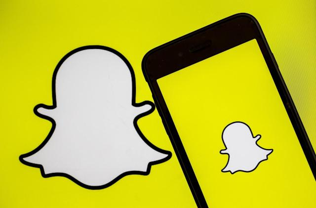 Snapchat is opening up your shared Stories to media partners