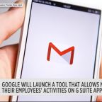 Could Google make it easier for boss to spy on you?