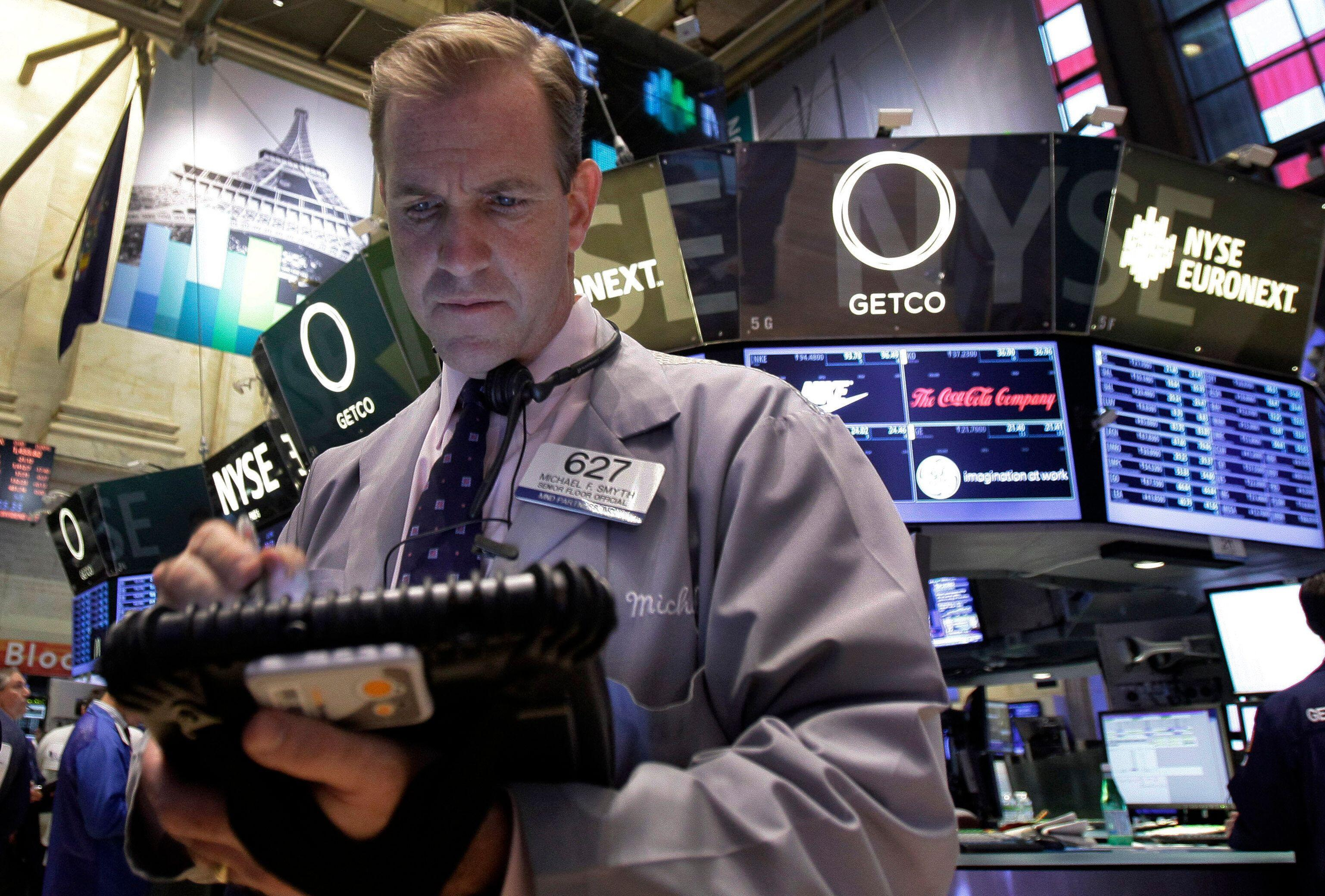 Dow futures retreat as 3M results disappoint