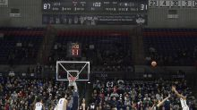 UConn women set slew of new records in jaw-dropping NCAA tournament rout