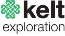 Kelt Announces Board Appointment