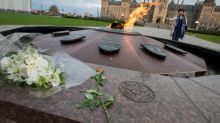 Centennial Flame monument to get facelift with Nunavut images