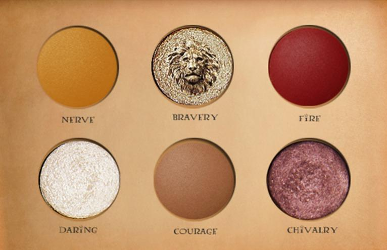 "We NEED These ""Harry Potter"" Makeup Palettes To Happen For"