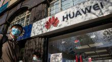 """Huawei: la Chine demande aux Etats-Unis de mettre fin à la """"répression déraisonnable"""""""