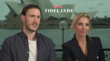 Elsa Pataky admits she and Chris Hemsworth are 'pushover' parents