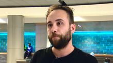 'We had to literally jump over a body going out': Calgary witness to Mexico nightclub shooting