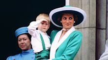 How Princess Diana Will Be Part of Prince Harry's Wedding