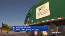 Waste Management CEO on earnings and the economy