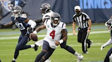 How the 49ers Can Make a Trade for Deshaun Watson Work