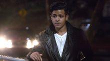 '13 Reasons Why' star Christian Navarro on his Tony theme song and new movie 'Bushwick'