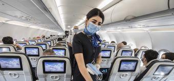 疫情令全球旅遊業損失1.74億個職位