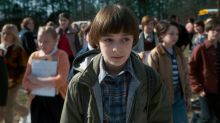 A Stranger Things toy range will be released before season two