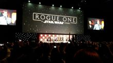 What We Learned From The Star Wars: Rogue One Panel