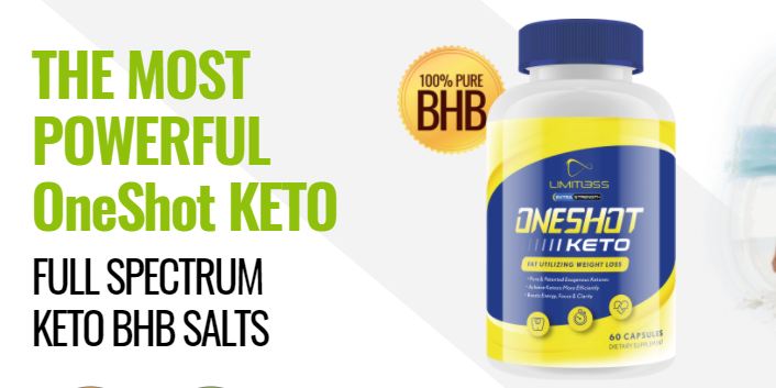 One Shot Keto Reviews (2021) Is Limitless One Shot Keto Supplement Worth Your Money? By iExponet