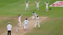 England and Jimmy Anderson forced to play waiting game against Pakistan