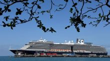 Passenger Confirmed to Have Coronavirus After Leaving Cruise Ship That Docked in Cambodia