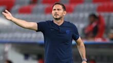 Lampard explains how he and Cech 'sell' Chelsea to transfer targets