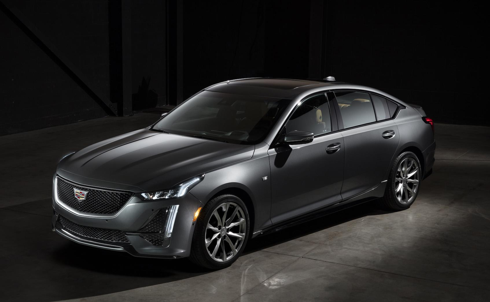 Why General Motors Is Launching an All-New Luxury Sedan