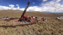 C3 Metals Announces the Commencement of Drilling at Jasperoide Project, Peru