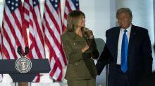 Turbulenta realidad choca con tono de Convención Republicana