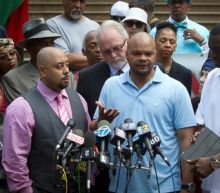 Trump stands by comments about wrongly convicted 'Central Park Five'