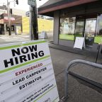 Coronavirus update: Payrolls spark hope for a fast rebound as Novavax gets a boost in vaccine race