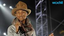 Pharrell: Childhood 'Dreamland' Inspired My Design Style