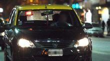 San Cristóbal: una joven se arrojó de un taxi en movimiento porque temió ser secuestrada